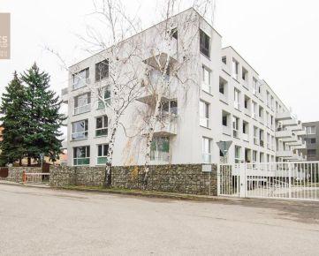 REZERVOVANÉ Parkovacie státie v novostavbe bytového domu na Bezručovej ulici v Stupave, projekt AVANA
