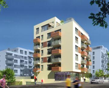 Exkluzívne nebytové priestory v centre Nitry.