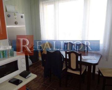 Predaj dvojizbový byt s balkónom, 63 m2, Banská Bystrica, Radvaň.