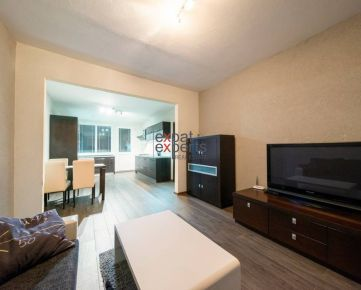 Krásny 3 - izb. byt s loggiou v príjemnej lokalite, Devínska Nová Ves