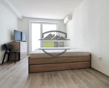 3 klimatizované apartmány v centre mesta - POLYGON