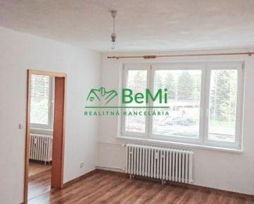 3-izbový byt na predaj - Zvolen
