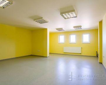 360° VP:: Na prenájom kancelárske priestory, Stará Ľubovňa, Levočská