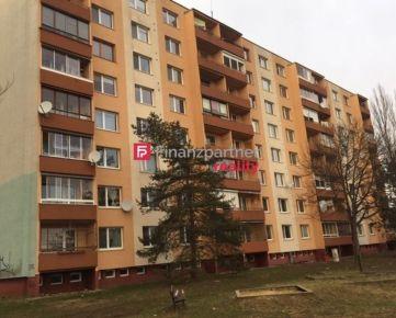 Bezbariérový 1-izbový byt na 2 posch. SIII.krásny výhľad (F071-111-ANM)