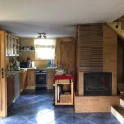Chalupa, rekreačný domček 100m2, kompletná rekonštrukcia
