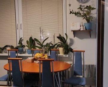 Na prenájom 3 izbový byt, ulica B. Smetanu, Trnava