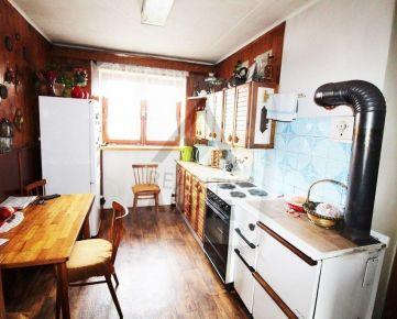 2-izbový byt na predaj, Sučany