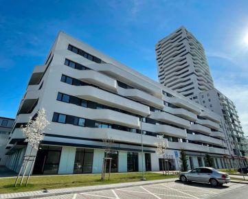PREDAJ-2i apartmán s panoramatickým výhľadom, MATADORKA, 20/24 NP.
