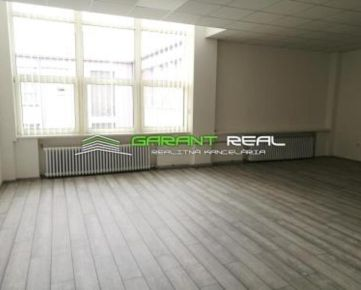 GARANT REAL - prenájom kancelársky priestor, 32, 46, 51, 66 m2, Masarykova ulica, Prešov