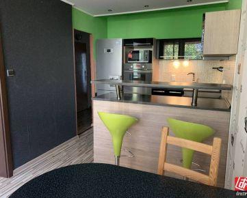 Direct Real - REZERVOVANÉ EXKLUZÍVNY predaj kompletne zrekonštruovaného 3-izbového bytu v Šamoríne