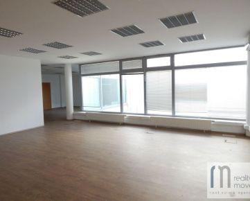 Kancelárske priestory na prenájom - 88 m2 - Karpatská