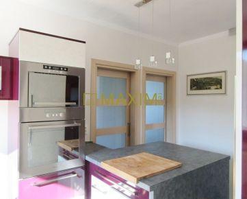 Na prenájom pekný 3- izbový byt na Veternicovej ulici