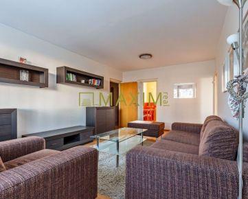 3- izbový byt na Veternej ulici