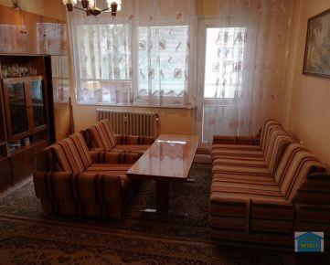 Na predaj 4 izbový byt Prešov, Sekčov