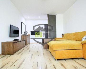 HLINY - 3i byt, kompletna rekonstrukcia, balkon