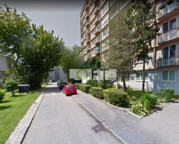 Predám 1-izbový byt, Šalviová, pri OC Retro, vyhľadávaná štvrť, výborná investícia, BA II - Ružinov