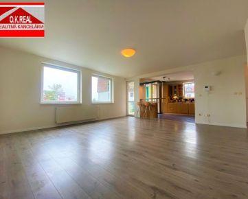 Ponúkame na predaj veľkometrážny 2-izbový byt s garážou na ulici Mierová, lokalita BA II., Ružinov- časť Prievoz