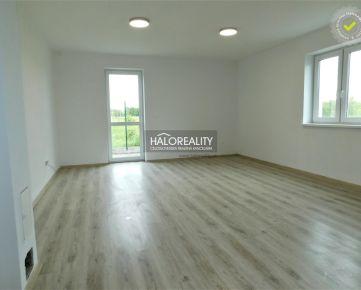 HALO REALITY - Predaj, rodinný dom Kyselica - NOVOSTAVBA