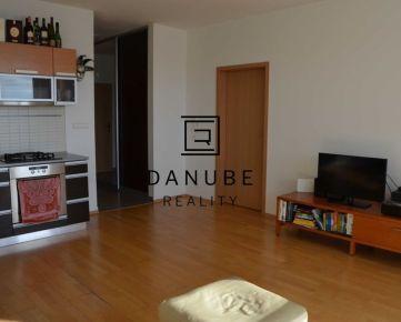 Prenájom  2-izb. byt v novostavbe Vlárska ulica, Bratislave-Nové Mesto.