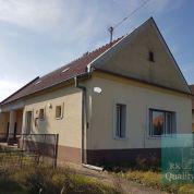 Rodinný dom 90m2, pôvodný stav