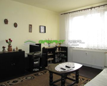 GARANT REAL - predaj 2 izbový byt, 54 m2, čiastočná rekonštrukcia, Sídlisko II, Prešov