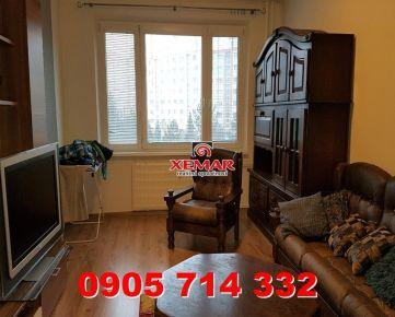 Na predaj 2 - izbový byt, typ - U v Banskej Bystrici, časť Sásová - Rezervované