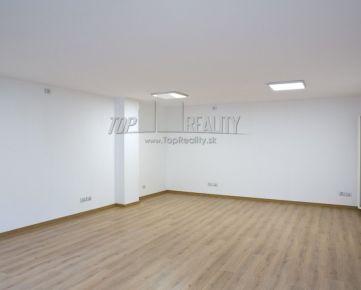 Lukratívne kancelárie v centre Trnavy