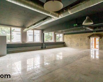 Na predaj multifunkčný komerčný priestor 234 m2 - BA II, RUŽINOV.