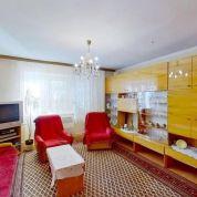 2-izb. byt 55m2, pôvodný stav