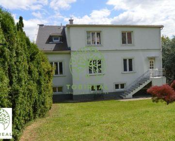 3 izbová jednotka v RD s vlastným vstupom, Košice - sever, ul. Záhradná