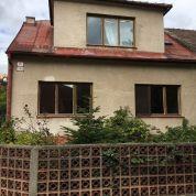 Rodinný dom 144m2, pôvodný stav