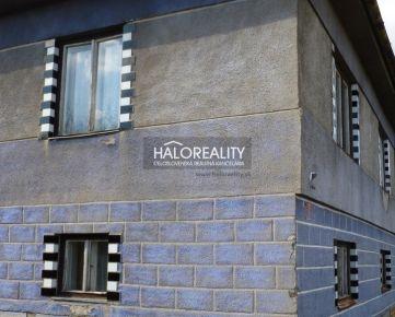HALO REALITY - Predaj, rodinný dom Košice Kavečany