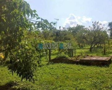MAXFIN REAL predáme pozemok v širšom centre obce 6400m2 na stavbu RD