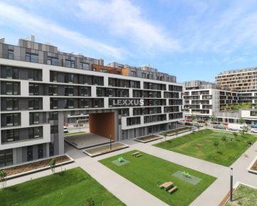 LEXXUS-PREDAJ 1i byt, Slnečnice zóna Mesto A4, 28, 71 m2