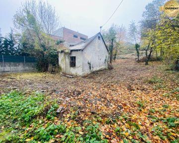 Lukratívny stavebný pozemok, 742 m2, Slávičie údolie