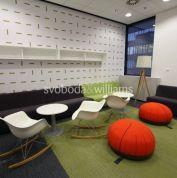 Kancelárie, administratívne priestory 3500m2, novostavba