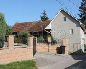 RK01021221 Dom / Rodinný dom (Predaj)