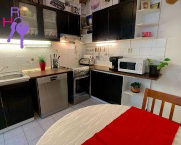 3 izbový byt s loggiou a klimatizáciou, Lietavská ulica