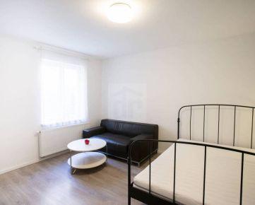 Direct Real - Útulný 1i byt v centre mesta na Mlynských nivách 6