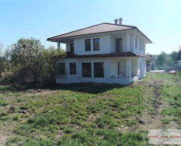 Znížená cena iba 229 000€  6izbový Rodinný dom na pozemku s rozlohou 1138m2