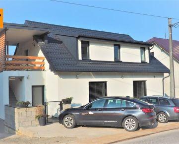 Žilina Trnové Dvojgeneračný rodinný dom na predaj - zrekonštruovaný