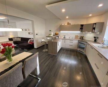 Nadštandardný rodinný dom, Kysucké Nové Mesto - centrum, Cena: 315.000€