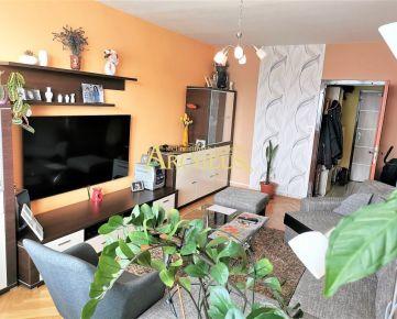 3 iz. byt Hviezdoslavova - Zlaté Moravce