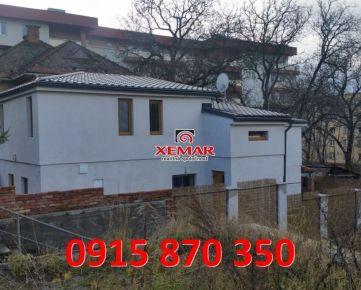 Na predaj rodinný dom v centre mesta Banská Bystrica