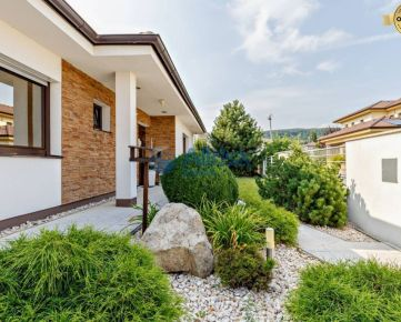 ALLRISK - predaj - exkluzívny 4 izbový rodinný dom, Limbach