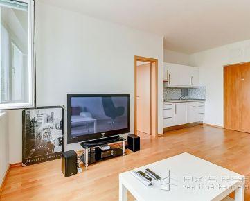 360° VIRTUÁLNA PREHLIADKA:: NOVOSTAVBA 1,5-izbový byt, BA IV. Lamač, Malokarpatské námestie
