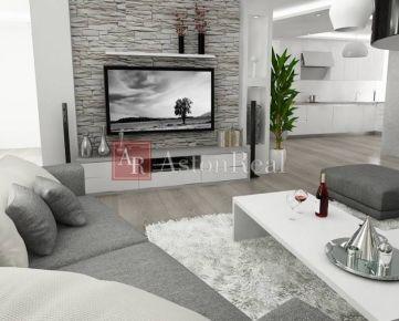 NOVOSTAVBA: Rodinný dom- 3 spálne, 200m2 obytná plocha, RUDLOVÁ