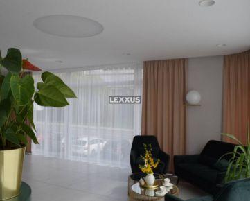 LEXXUS-PRENÁJOM, zariadený priestoru pre kozmetiku, STARÉ GRUNTY, BA I