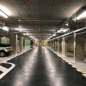 Hromadná garáž 13m2, novostavba