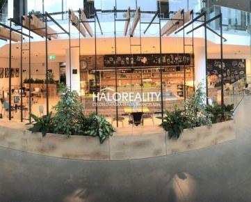 HALO REALITY - Predaj, komerčný objekt Prievidza, Odstúpenie kaviareň, dohodou - EXKLUZÍVNE HALO REALITY